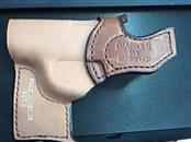 BIANCHI Holster LEATHER HOLSTER